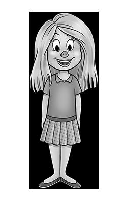 Deze avatar is niet beschikbaar voor de proefles